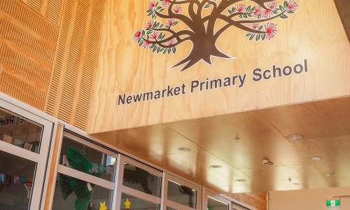 6270-02-Newmarket Primary-Education