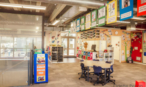 6270-03-Newmarket Primary-Education