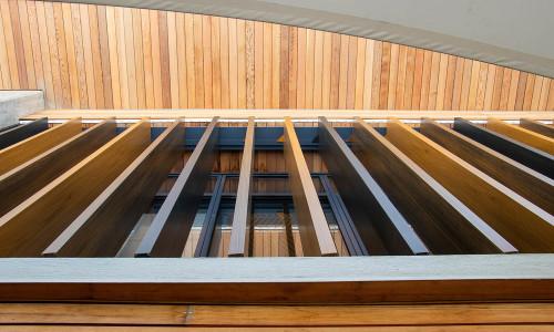 7220-03-Pinehurst School Library_East features