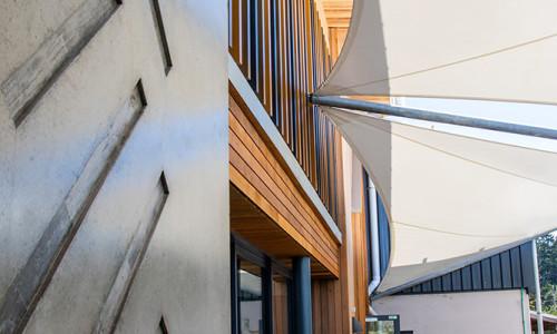 7220-04-Pinehurst School Library_East features