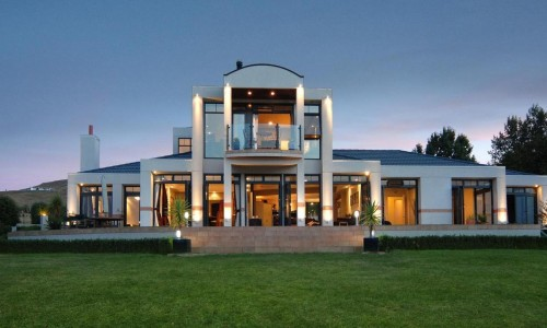 Hawkes Bay Residence 2D